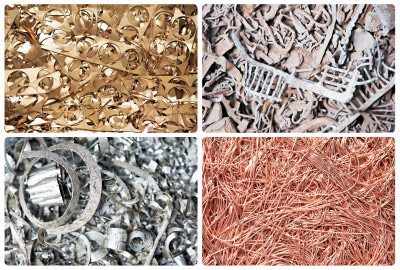 What we buy Scrap Metal Examples